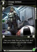 Cheap Strikes (card)