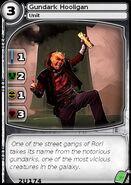 Gundark Hooligan (card)