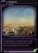Starport (card)