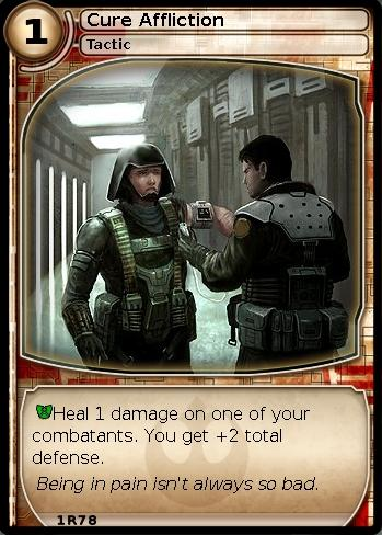 Cure Affliction (card)