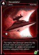 Devastator (card)