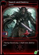 Search and Destroy (card)