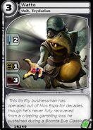 Watto (card)