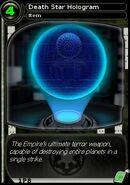 Death Star Hologram (card)