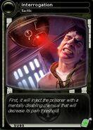 Interrogation (card)