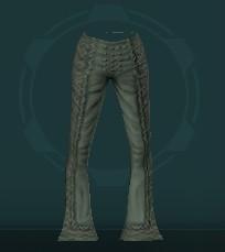 Ithorian Meshweave Pants