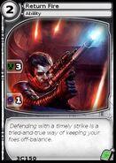 Return Fire (card)