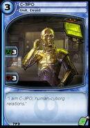 C-3PO 5 (card)