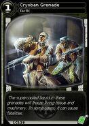 Cryoban Grenade (card)