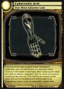Cybernetic Arm (card)