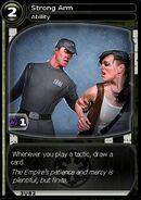 Strong Arm (card)