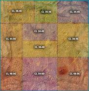 Lok areas
