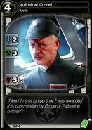 Admiral Ozzel 5 (card)