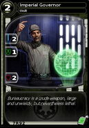 Imperial Governor (card)