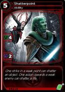 Shatterpoint (card)