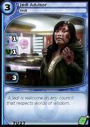 Jedi Advisor (card)