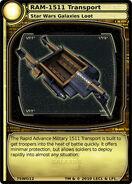 RAM-1511 Transport (card)