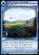 Perceptive Sentinel (card)