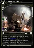 Balanced Armor (card)