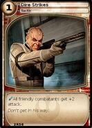 Dire Strikes (card)