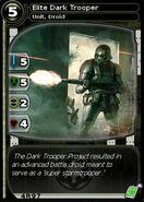 Elite Dark Trooper (card)