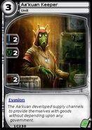 Aa'kuan Keeper (card)
