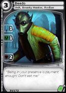 Beedo (card)