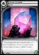 Force Crystal (card)