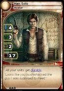 Han Solo (Avatar) (card)