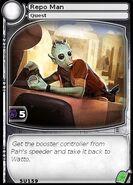 Repo Man (card)