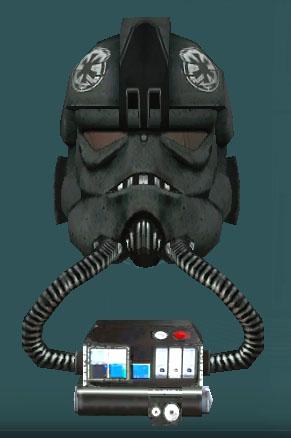 TIE Pilot Helmet