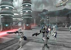 The 501st Legion.