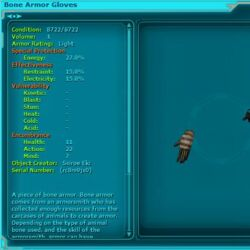 Advanced Guide Armor Fundamentals