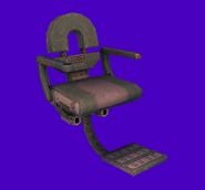 Mechno chair