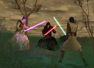 Jedi war (2)