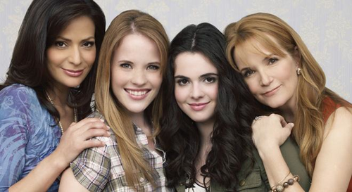 Switched at Birth Wiki