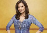 Switched at Birth - Constance Marie