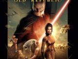 Star Wars:Knights of the Old Republic