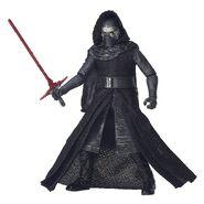 Kylo Ren - The Force Awakens Action Figure