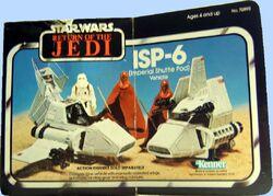ISP-6 (Imperial Shuttle Pod) Vehicle (70890).jpg