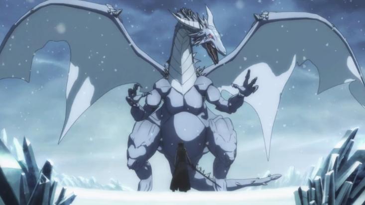 Montagne du Dragon