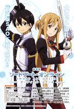 Yande.re 390174 asuna (sword art online) kirito sword sword art online tagme