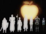Złote Jabłko