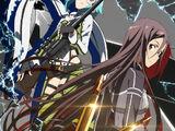 Sword Art Online II (2 сезон)