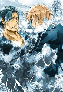 Sword Art Online Vol 13 - 111color