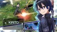 Sword Art Online Hollow Realization - Story Trailer