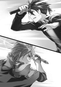 Sword Art Online Vol 13 - 272 1