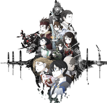 Ordinal Scale Background