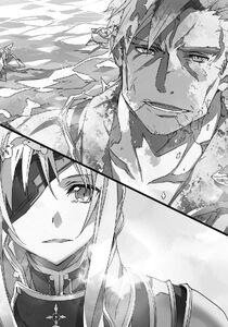 Sword Art Online Vol 13 - 223 1