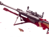 Капюшон снайпера